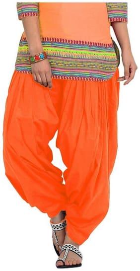 Women Cotton Salwar