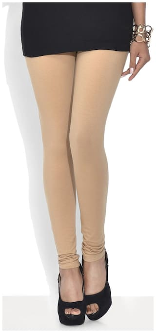 Sizzlacious Solid Tights - Black