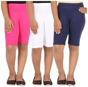 Women Cotton ,Pack Of 3