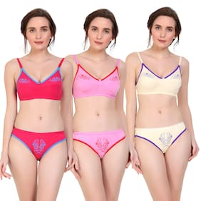 190b6d3cb7256 Sk Dreams Lingerie Sets at lowest price in India 13th June 2019 ...