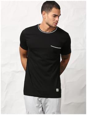 Round Neck Sports T-Shirts