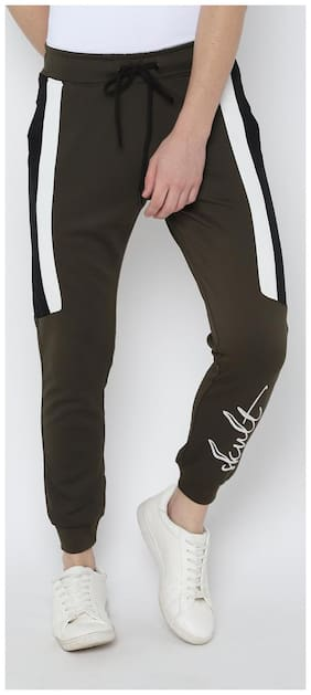 Men Slim Fit Joggers