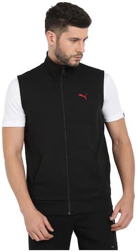 Men Cotton Sports Jacket