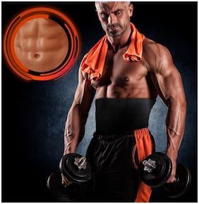 Sliming Belt Hot Body Shaper Waist Shapers Wrap Fat Burning Wait Protective Neoprene Neotex  Fabric Sports Lumbar Low Back Brace Running Yoga