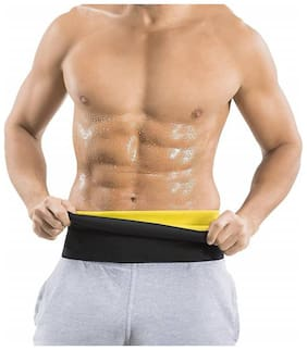 Slimming Belt with Tummy Control Shapewear Fat Cutter Tummy Tucker Waist Weight Loss Loss for Women & Men