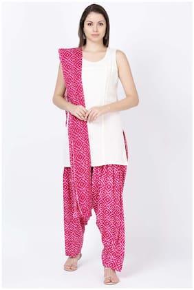 Women Cotton Patiala