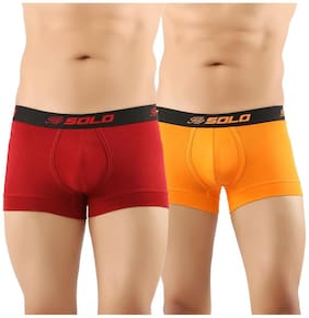 SOLO GRIP STRETCH TRUNK (PACK OF 2)