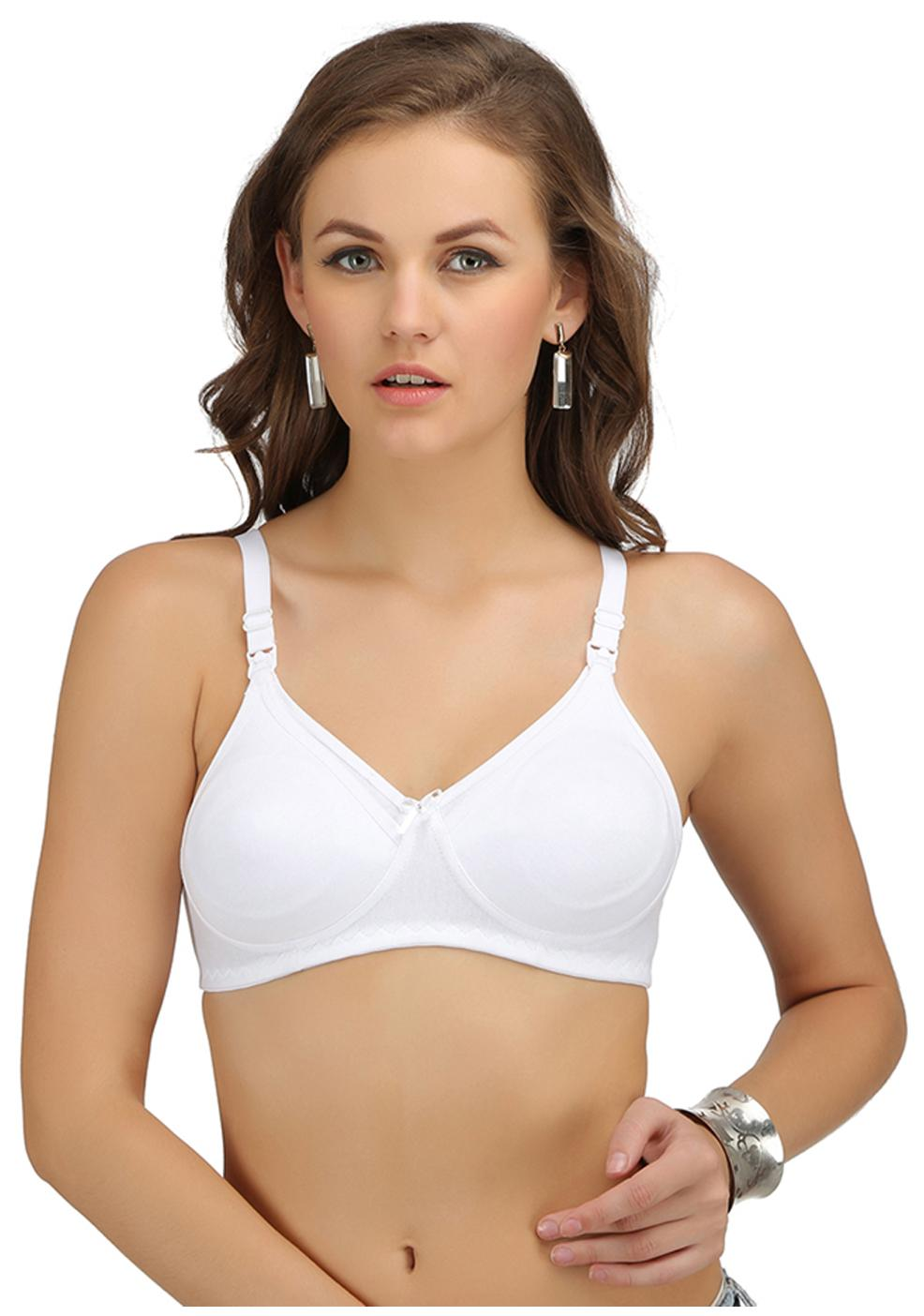 8c6bc14d067d4 Buy Sona Women'S Feeding Maternity Nursing Bra Online at Low Prices in  India - Paytmmall.com