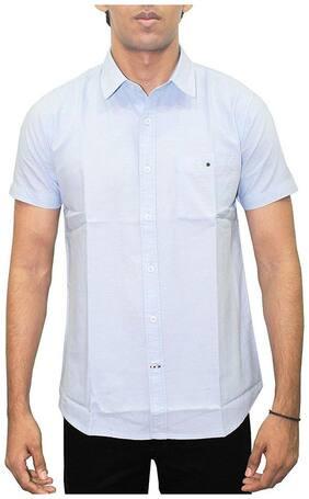 Southbay Men Regular fit Casual shirt - Blue