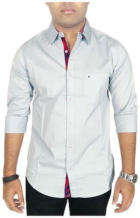 Southbay Men Regular fit Casual shirt - Grey
