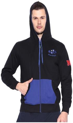SPORTS 52 WEAR Multi Color Cotton Sweatshirt