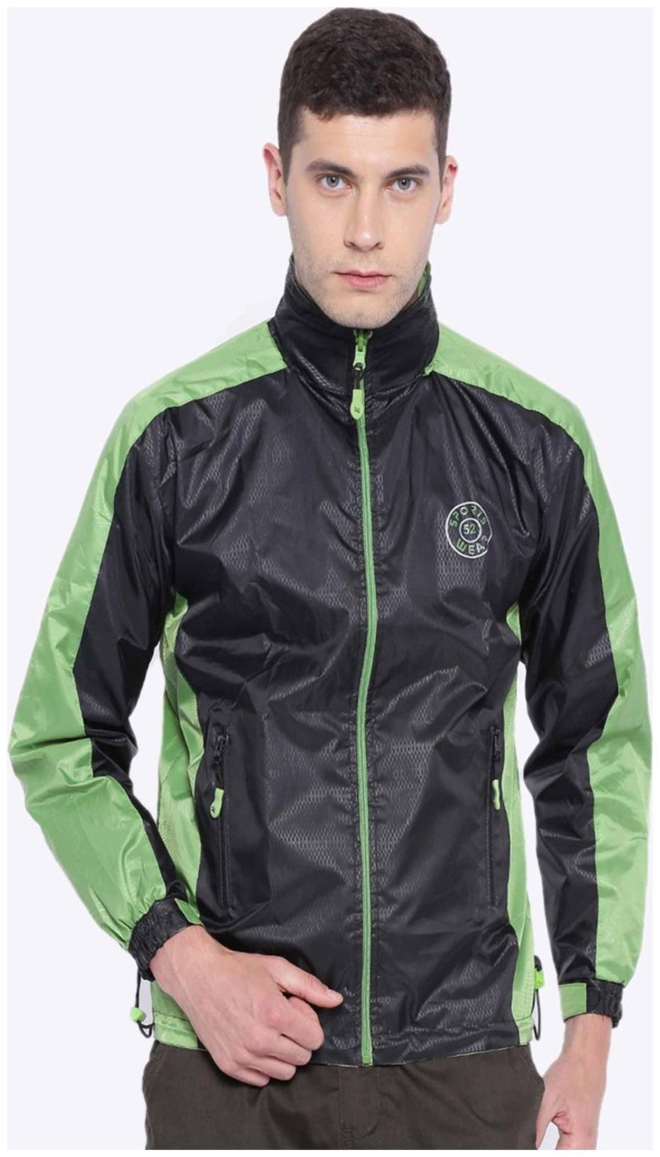 Sports 52 Wear Mens Rain Jackets