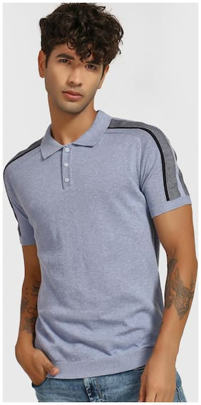 Polo Neck Sports T-Shirts