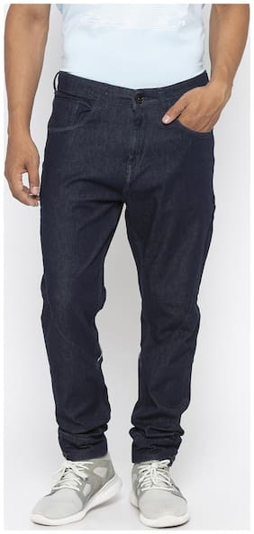 Men Skinny Fit Low Rise Jeans ,Pack Of Pack Of 1
