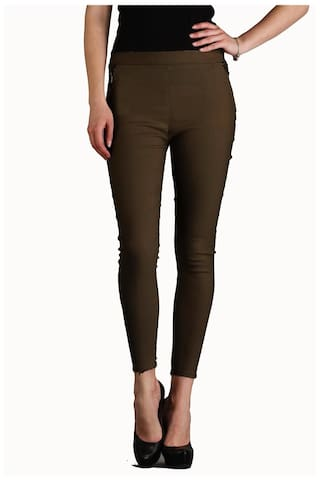 SRITIKA SOLID SRITIKA SRITIKA JEGGING JEGGING SOLID SOLID 6XqIP