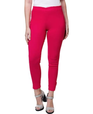 Of Fit Pant Stanvee Pack Palazzo Women Solid 2 Regular qRxw60av