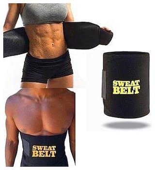 Starvis Hot Shaper / Sweat Belt Body Sweat Fat Burn Slimming