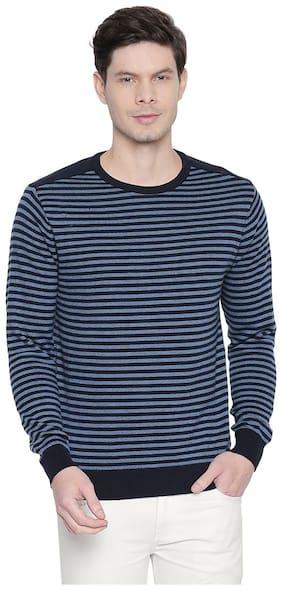 Men Cotton Full Sleeves Sweater Pack Of 1