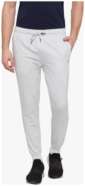 Slim Fit Knitted Track Pants