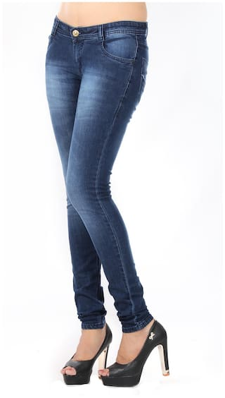 Studio Slim Jeans Nexx Blue Denim Fit AtwqRxTAUr