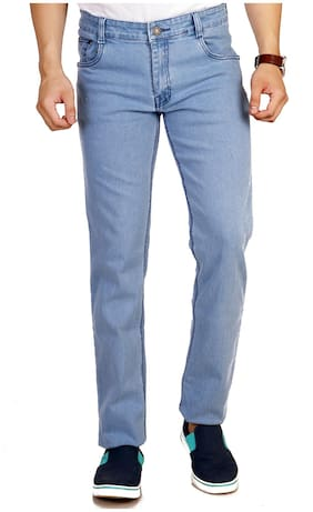 Studio Nexx Men High rise Regular fit Jeans - Blue