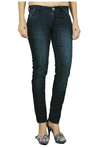 Studio Nexx Women's Slim Jeans