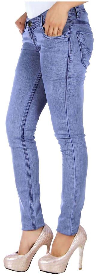 Slim Blue Jeans Studio Nexx Women's Fit tBa6xU