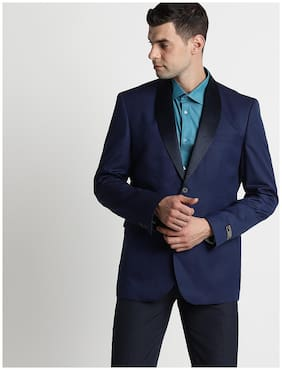 Men Party & Ceremonial Blazer