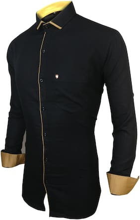 STYLISH FANCY CASUAL SLIM FIT SHIRT FOR YOUGSTERS