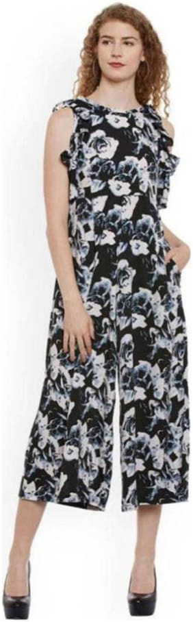 Women Floral Jumpsuit ,Pack Of 1