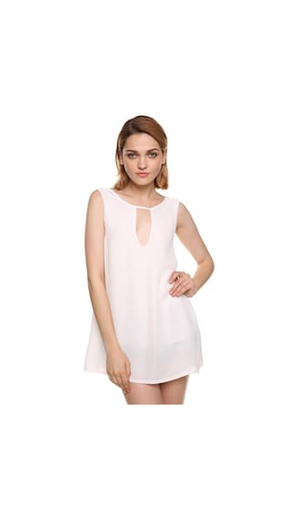 Short Sexy neck Stylish Mini Dress Evening Party V Ladies Women Casual Dress Beach Sleeveless ZgtPRqg