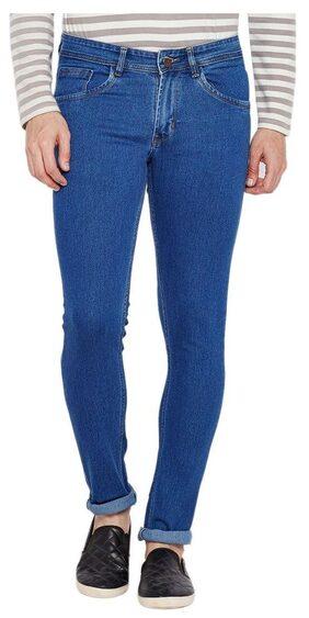 Stylox Men's Slim Fit Casual Wear Jeans