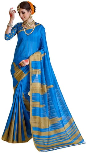 Sunaina Printed saree