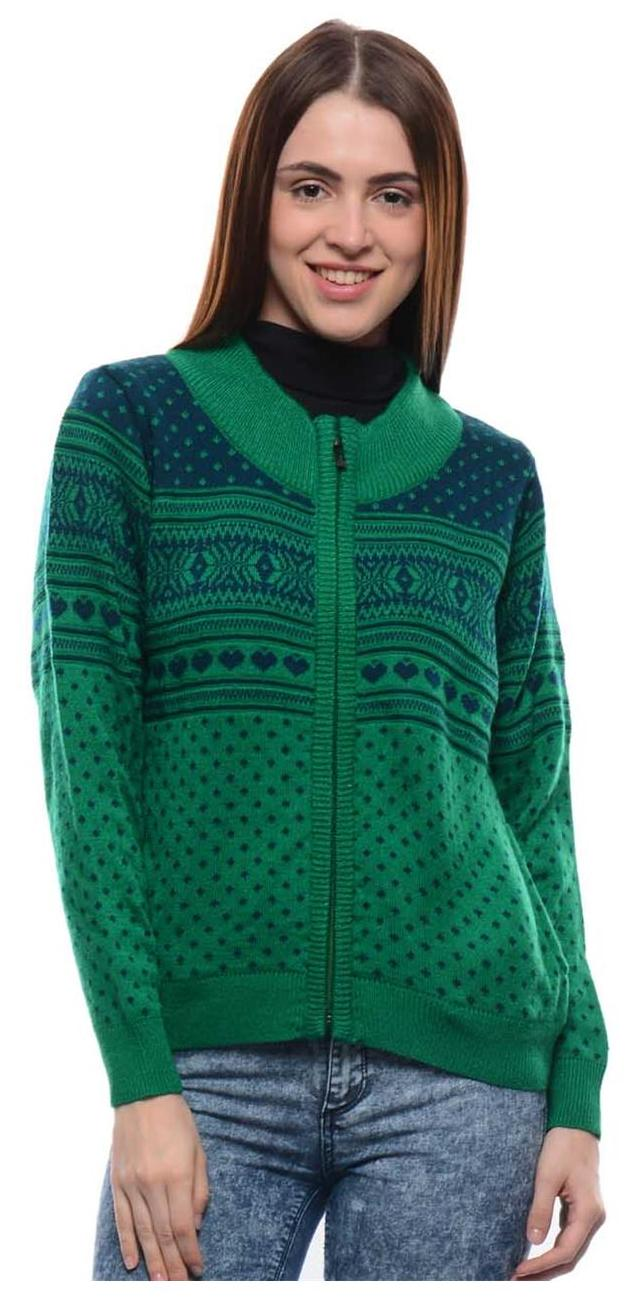 a811794b441c Buy Sunayna Cardigan Online at Low Prices in India - Paytmmall.com