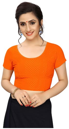 Women Embellished Blouse Pack of 1