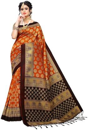 Silk Mysore Saree