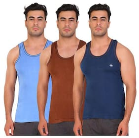 Cotton Basic ,Pack Of 3