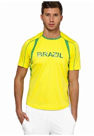 T10 Sports Brazil Fan Jersey