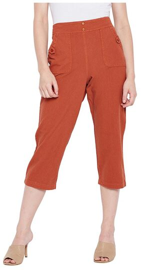 Tango Unchained Crop Pant