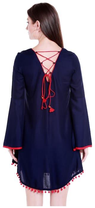 Boho Tasselled Boho Tasselled Dress Dress Dress Boho Tasselled Tasselled Boho Tasselled Dress YvUxA