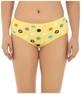 Cotton Polka Dots Pack of 1
