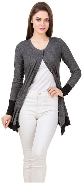 Women Casual Shrug