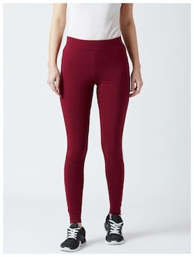 Women Skinny Fit Jegging