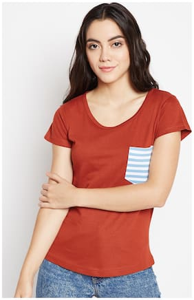 Women Half Sleeves