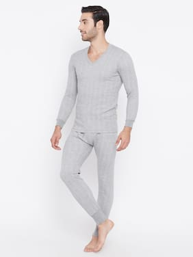 Arip Men Cotton Thermal Set - Assorted