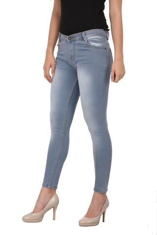 For Grey Grey Thinline Women Thinline Jeans IwqwdOrg
