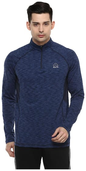 Trail Polo LS Mens