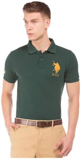 ea776a7d7e T shirts for Men - Buy Branded T-shirts, Polo T-shirts, Full Sleeve ...