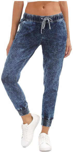 Women Regular Fit Jegging