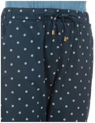 S Polo Women Assn U Trouser Blue qZBHUnzU8